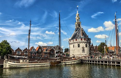 Hoorn Tower (1 of 1)