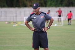 Treino e Salvador CUP 06/08/2019 - Fotos: ASCOM / ECVitória