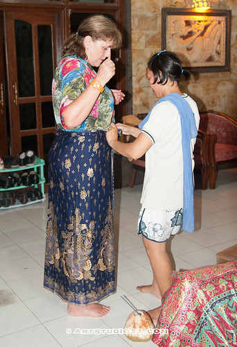 Bali Eyespiration 2013