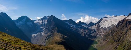 Tiroler Bergwelt 1