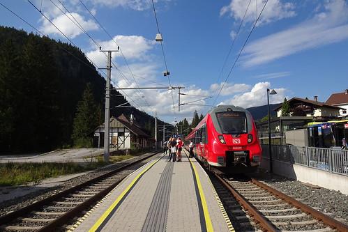 Ehrwald-Zugspitzbahn