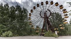 Prypiat ''Amusement park''