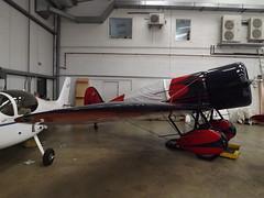 G-TATR Curtiss Wright Travel Air Travel Air-R (Private Owner)