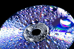 CD with Drops