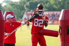 2019 Chiefs Training Camp: Sunday 8/4