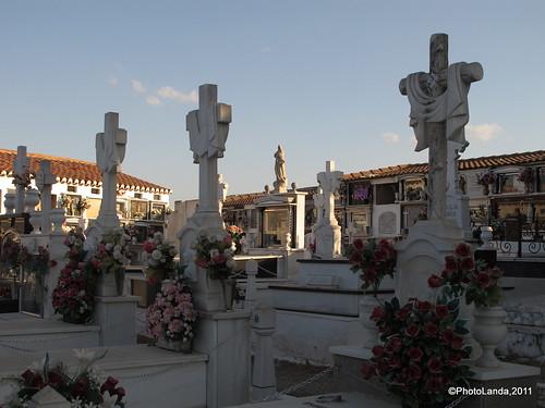 Cementerio de La Malahá