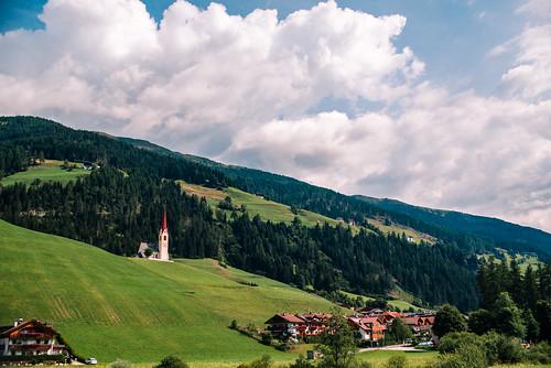 Parrocchia di Prato alla Drava