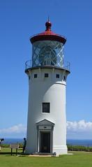 The Lighthouse at Kīlauea Point