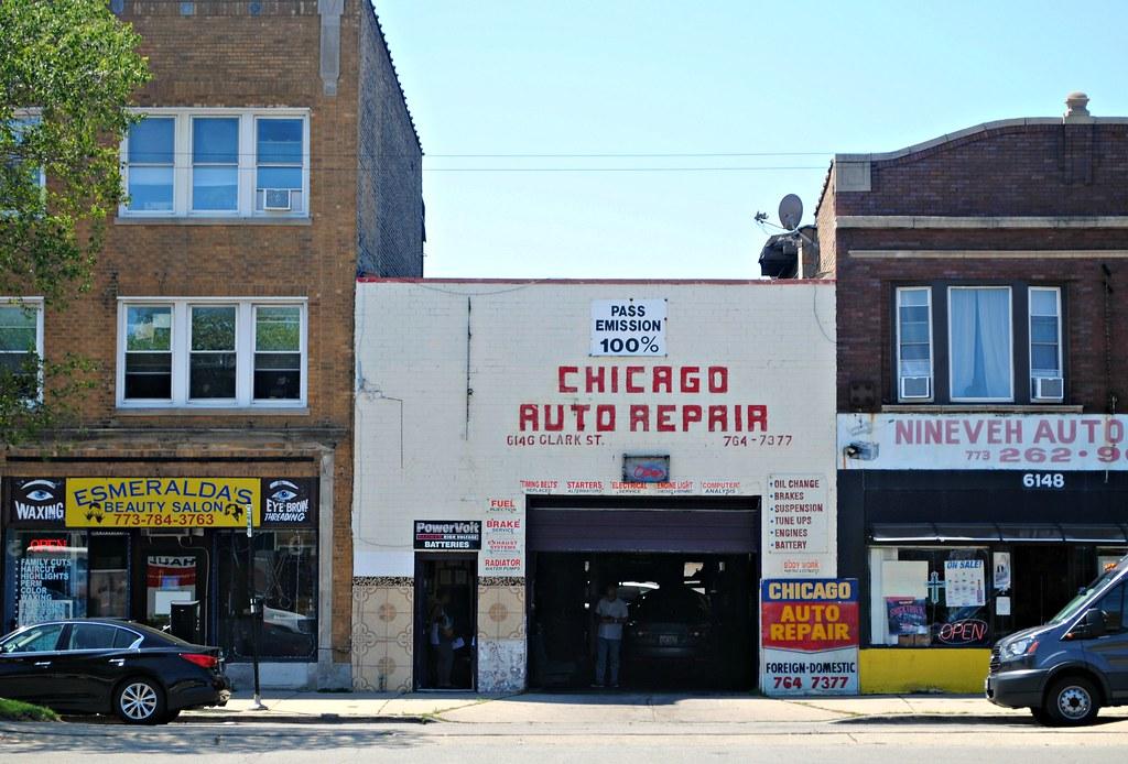 Auto Repair Chicago >> Chicago Auto Repair Download Photo Tomato To Search
