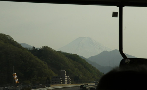 20190423_3625 first view of Mt Fuji