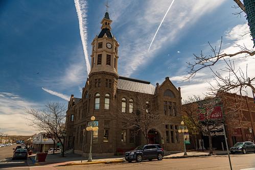 Rick Springs Historical Museum