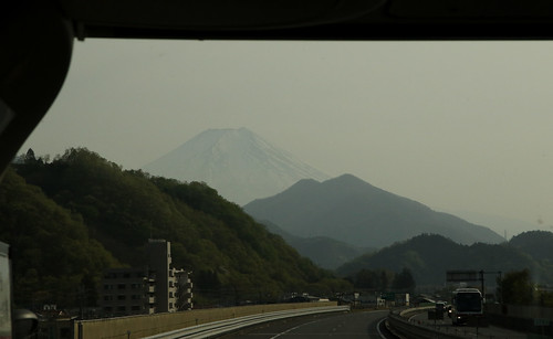 20190423_3626 Mt Fuji from the road
