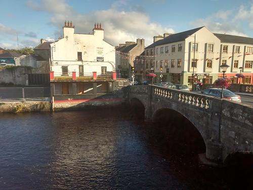 Boyle .. Roscommon