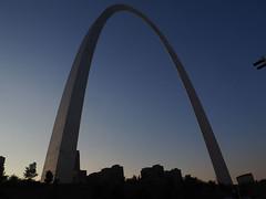 Gateway Arch - Saint Louis, MO