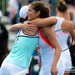Ashleigh Barty, Julia Goerges