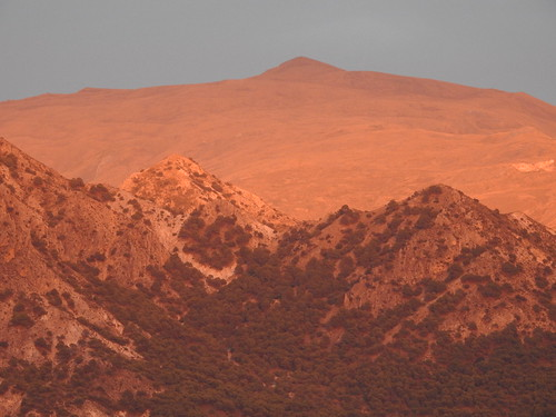 PICO VELETA - SIERRA NEVADA 3396,68 msnm  - Granada - Spain