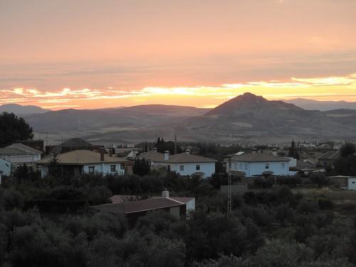 SIERRA NEVADA - Dilar - Granada - Spain