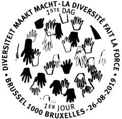 14 Diversiteit cercle
