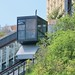 Edmonton Funicular / Frederick G Todd Lookout - Quite a nice machine!