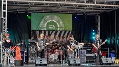 Rockhead - Rockband aus Kassel
