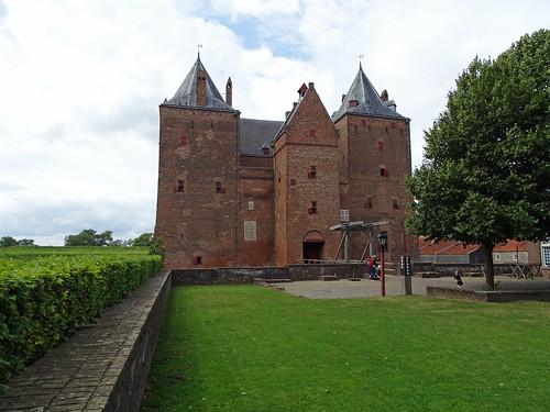 Castle Loevestein