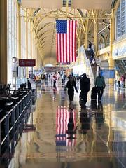 Reagan National Airport, Washington, DC