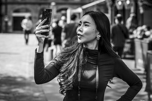 One Selfie
