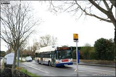Heuliez Bus GX 317 GNV – Tisséo Voyageurs / Tisséo n°0354
