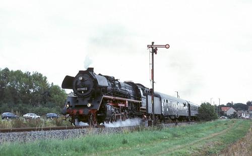 361.13, Neinstedt, 31 augustus 1996