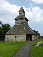 Pembridge - St Mary
