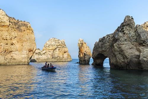 Ponta da Piedade (Lagos-Algarve)