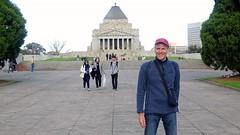 Melbourne '19