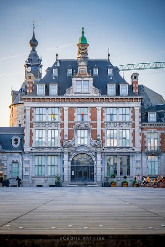 Place d'Armes - Namur