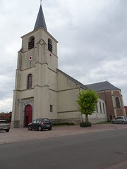 Eglise Paroissiale WALLERS - Photo of Rieulay
