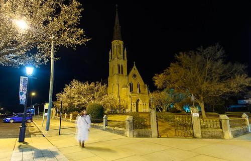 St Marys in Mudgee