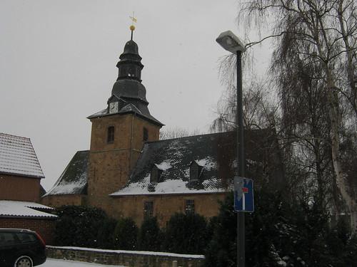 Sankt Jakobi zu Riethnordhausen (auch