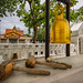 Bell and Hammers, Wat Ratchasittharam Ratchaworawihan