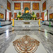 Altar, Wat Ratchasittharam Ratchaworawihan