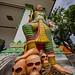 Statue, Wat Ratchasittharam Ratchaworawihan