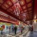 Sanam Chai MRT Station