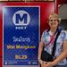 Mary @ Wat Mangkon MRT, Bangkok
