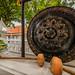 Gong and Hammers, Wat Ratchasittharam Ratchaworawihan