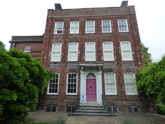 Hollytrees Museum, Colchester