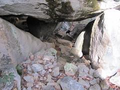 Cave - Mt Hallowell Track, Denmark, Western Australia