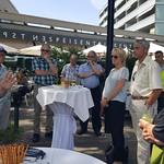 2019_Miliz auf dem Schwamendingerplatz