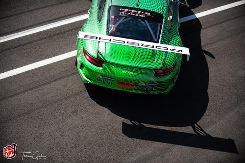 Porsche 911 GT3 Cup 991 II -