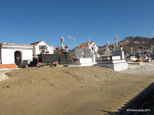 Cementerio de Beas de Granada