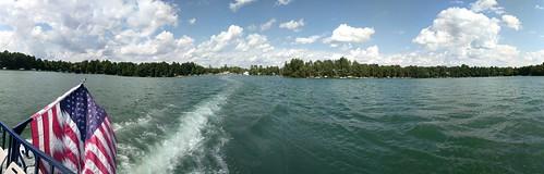 Waupaca Cruising