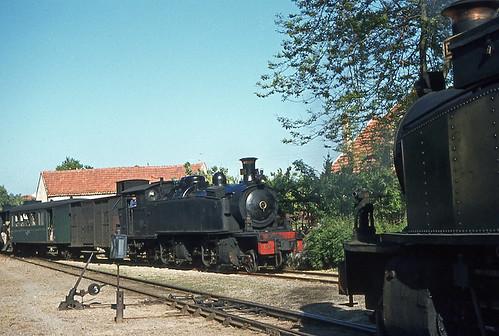 CP E182, Albergaria-a-Velha (Vouga)