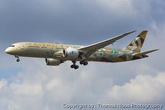 Etihad Airways, A6-BLI : Choose Saudi Arabia